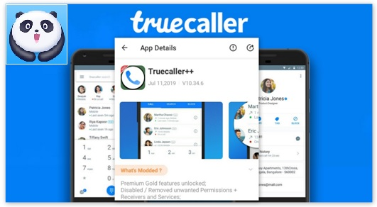 Truecaller Gold Version Download